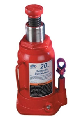 Where to rent JACK, HYDRAULIC BOTTLE, 12 TON in Elk City OK