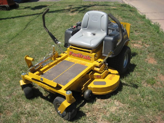 Where to find MOWER, ZERO TURN, SMALL, 42 in Elk City