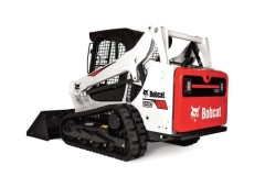 Where to rent BOBCAT T590 OR 190 TRACK LOADER in Elk City OK