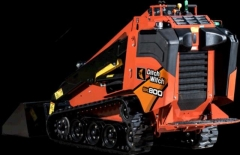 Where to rent MINI-SKID, DITCH WITCH SK650 in Elk City OK