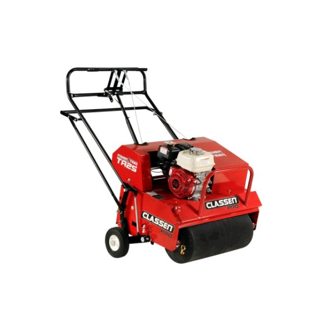 Where to find AERATOR, LAWN, CLASSEN, STEERABLE in Elk City