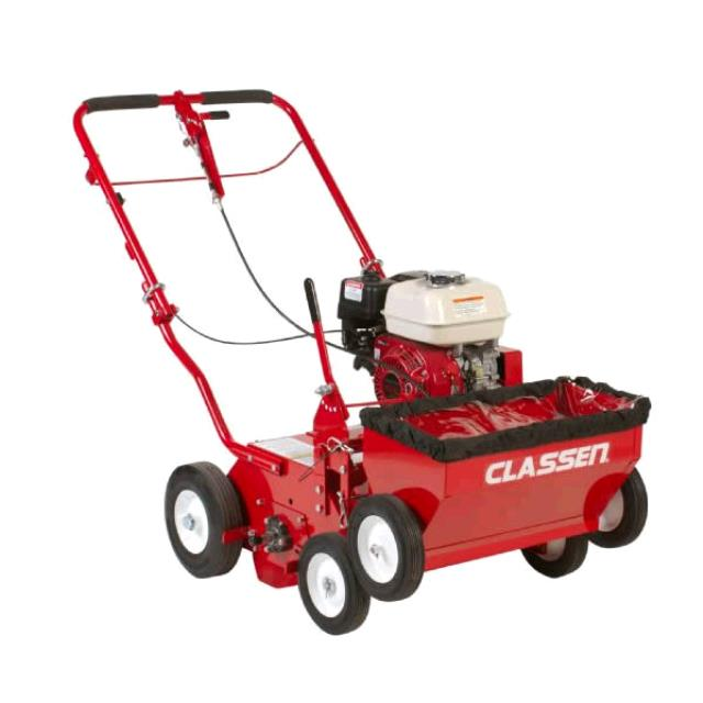 Where to find SEEDER, LAWN, CLASSEN in Elk City